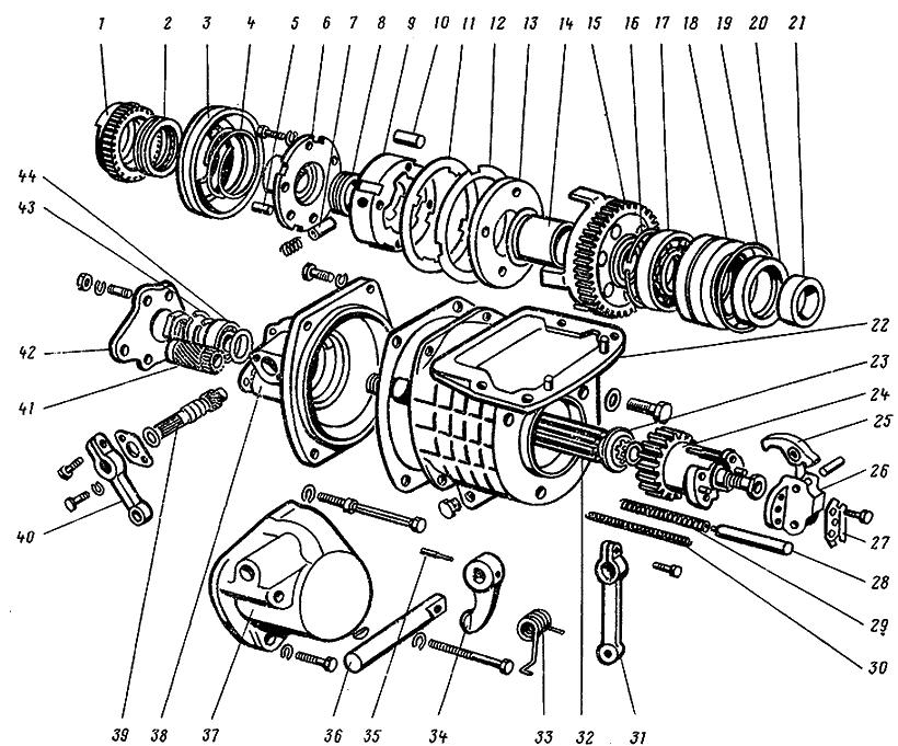 Схемы для румынского вязания