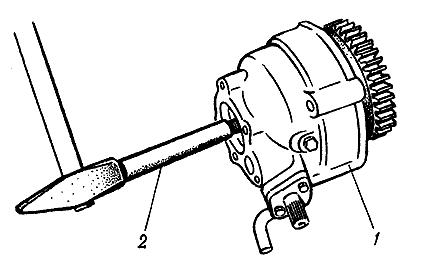 Колеса и ступицы универсального трактора МТЗ-80/82