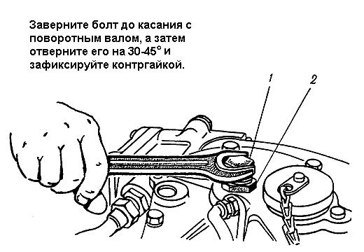 Регулировка и обслуживание рулевого управления МТЗ-80, МТЗ-82